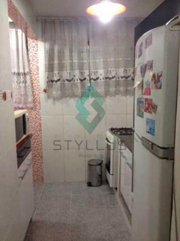 Apartamento à venda com 2 dormitórios em Engenho de dentro, Rio de janeiro cod:M22720 - Foto 14