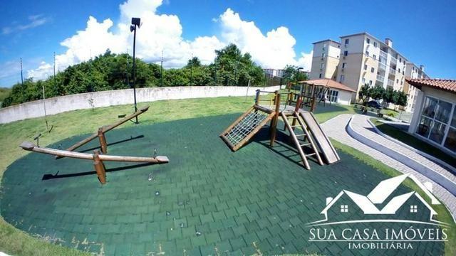 GM - Apartamento Rossi Praças Reserva 2 Quartos com suite -ES - Foto 4