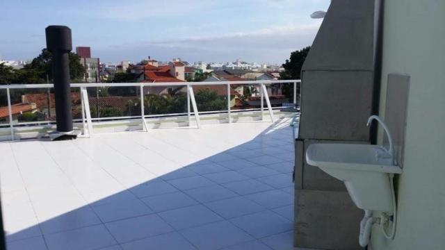 Apartamento com 2 dormitórios à venda, 170 m² por r$ 390.000 - ingleses - florianópolis/sc - Foto 20