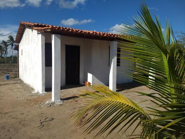 Casa a venda em Inhambupe BA OPORTUNIDADE!