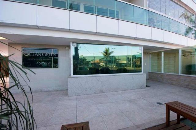 Ed. Ocean Green Residence - 123m² - Vitória, ES - Foto 3