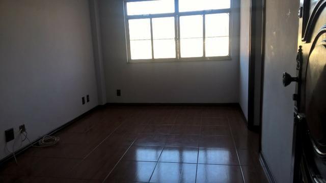 Apartamento, 2 quartos, lateral, vazio, 50m², na Rua Ibiá 517 - Turiaçu - Foto 10