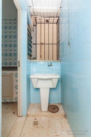 Apartamento para alugar com 1 dormitórios em Floresta, Porto alegre cod:230547 - Foto 12