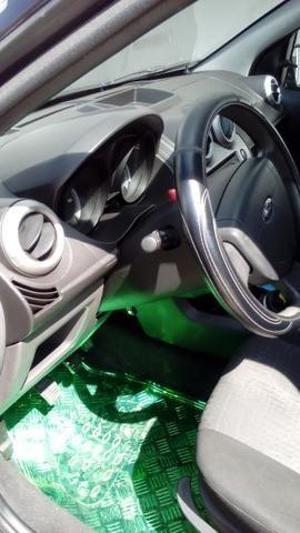 Ford Fiesta Class Sedan 1.6 8v 2° dono - Foto 10