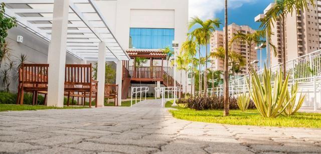 Splendore - 4 vagas, 3 suites, sol da manhã, Andar alto - Lindo apartamento - Foto 11