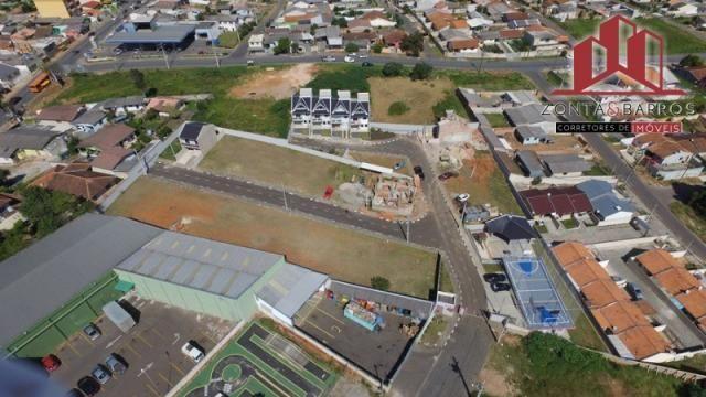 Loteamento/condomínio à venda em Gralha azul, Fazenda rio grande cod:TE00008 - Foto 14