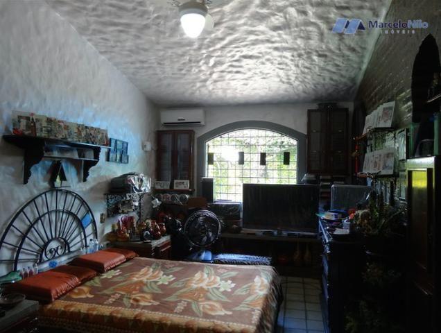 Excelente casa sem detalhes em Olinda com piscina . Troca em 2 apartamentos - Foto 16