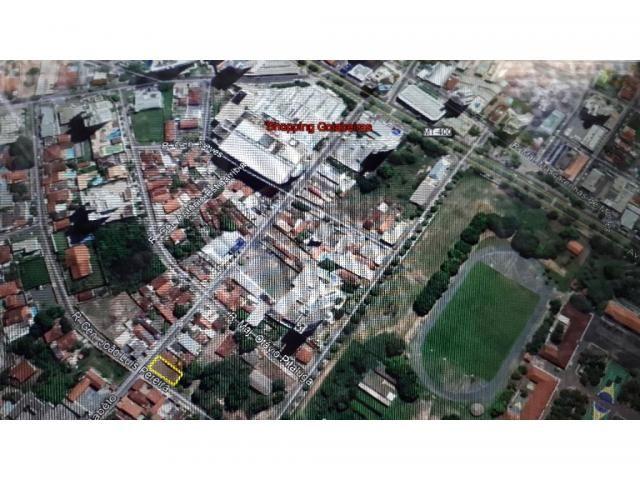 Loteamento/condomínio à venda em Duque de caxias i, Cuiaba cod:22545 - Foto 2