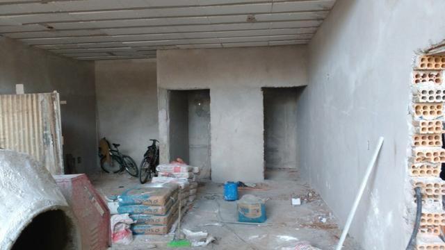 Salões em fase de acabamento no bairro: Higienópolis em Araçatuba - Foto 5