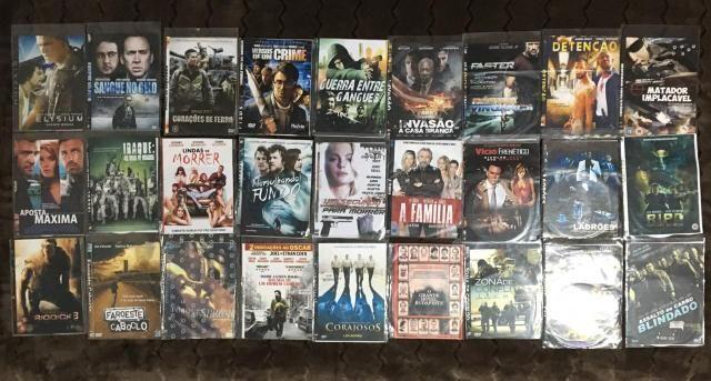 Filmes e séries (Tatui)somente venda - Foto 3