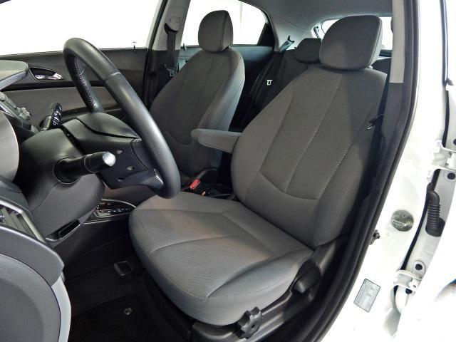 Hyundai Hb20 Premium 1.6 Flex Automático Único dono - Foto 6