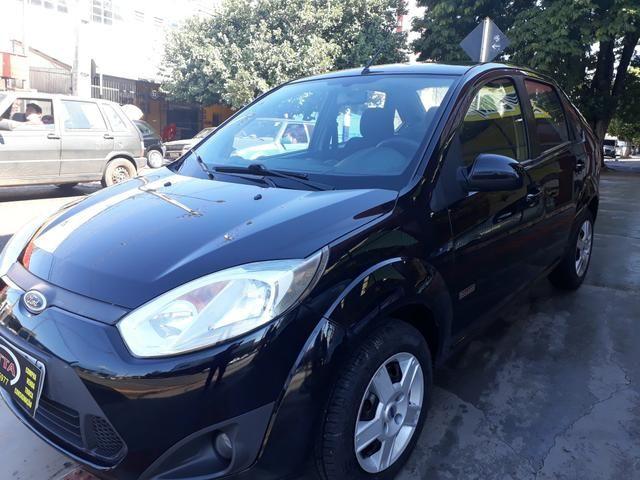 Fiesta sedan 2011 - Foto 7