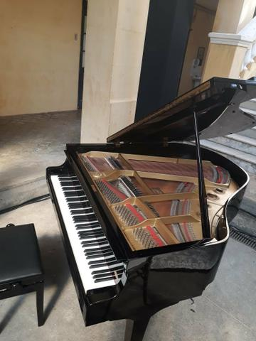 Locação de piano - Foto 4