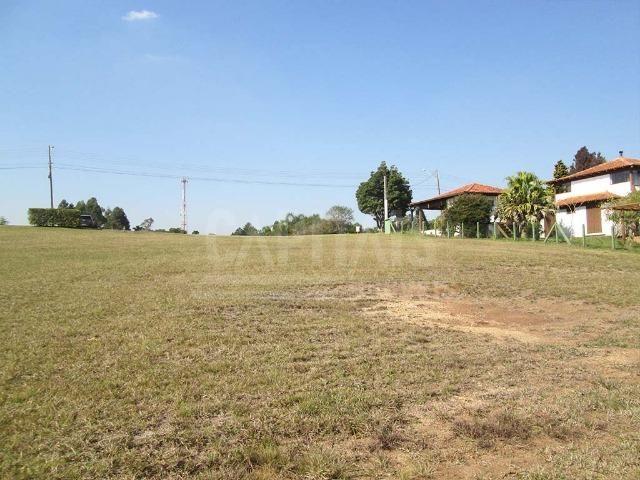 Terreno com 1250m² Campo Largo da Roseira, São José dos Pinhais - Foto 10