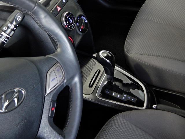 Hyundai Hb20 Premium 1.6 Flex Automático Único dono - Foto 12