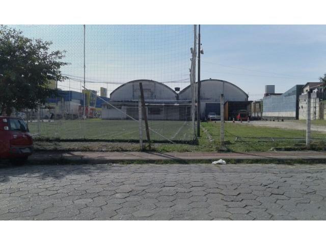 Lojas comerciais para alugar em São José Grande Florianópolis - Foto 5