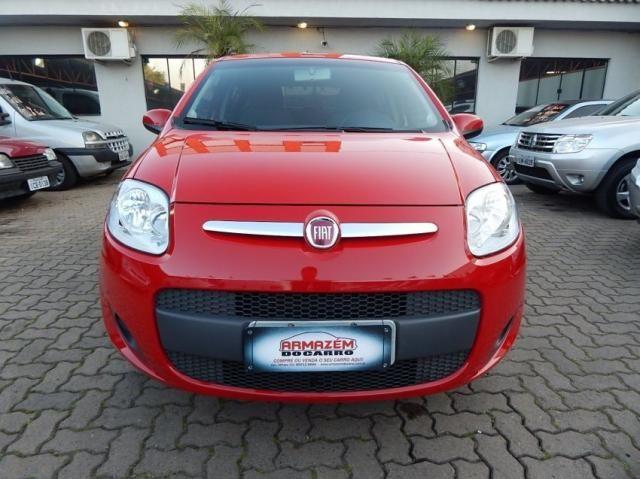 Fiat Palio ATTRACTIVE 1.0 4P - Foto 2