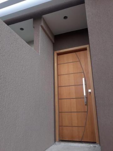 Casa para venda em curitiba, sitio cercado, 2 dormitórios, 1 banheiro, 1 vaga - Foto 7