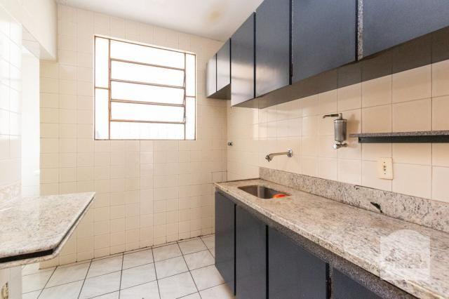Apartamento à venda com 4 dormitórios em Estoril, Belo horizonte cod:249426 - Foto 15