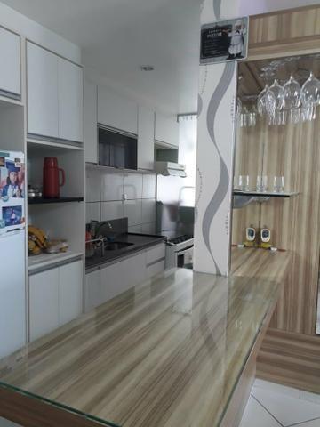 Vendo apartamento de três quartos com suítes em Morada - Foto 10