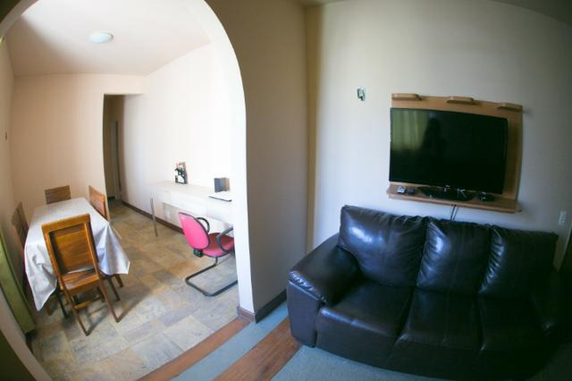Excelente apartamento com 03 quartos - Foto 4
