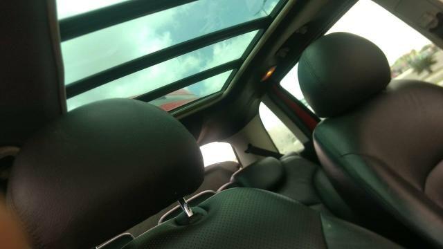 Fiat Stilo Sporting rodas aro 17 - Foto 6