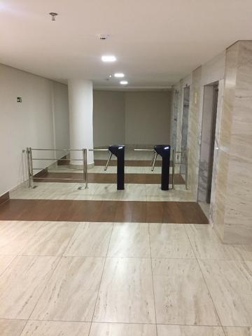 Sala Comercial -Edifício London Hotel e Offices - Foto 8
