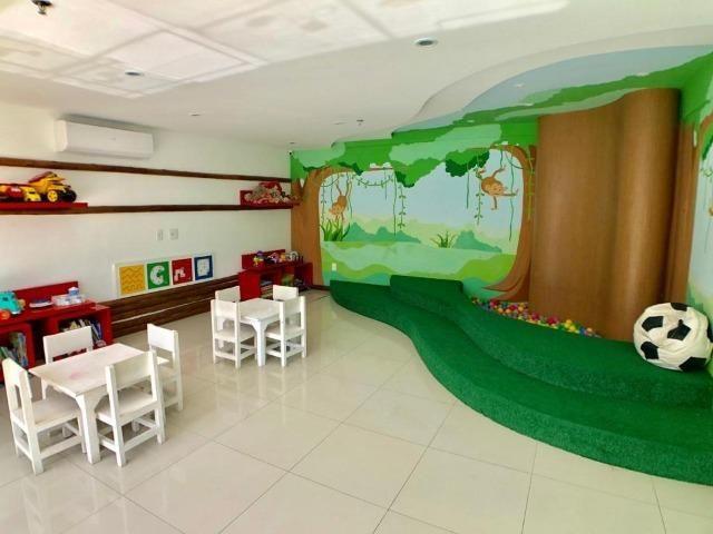 Apartamento no Luciano Cavalcante - 106m² - 3 Suítes - 3 Vagas(AP0645) - Foto 17