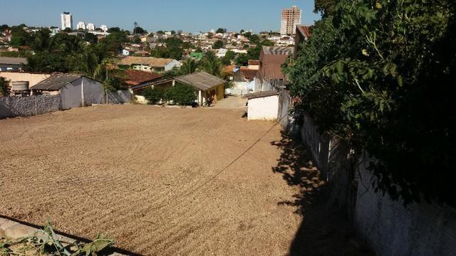 Vende-se terreno com 1.416m2 bairro areão - Foto 2