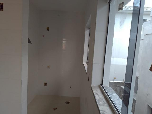 No Nova Palhoça - Apartamento Com Churrasqueira E Suíte - Foto 7