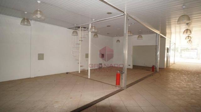 Salão para alugar, 410 m² por R$ 4.500/mês - Parque Industrial Bandeirantes - Maringá/PR - Foto 18