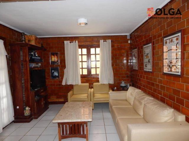 Village com 5 dormitórios à venda, 230 m² por R$ 380.000,00 - Prado - Gravatá/PE - Foto 3