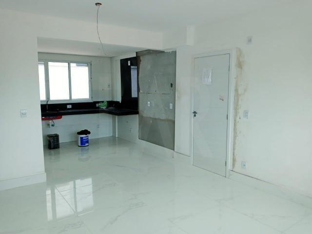 Apartamento à venda, 3 quartos, 1 suíte, 2 vagas, Minas Brasil - Belo Horizonte/MG - Foto 12