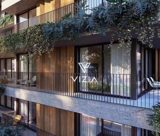 Cobertura à venda, 384 m² por R$ 4.166.502,00 - Cabral - Curitiba/PR - Foto 11