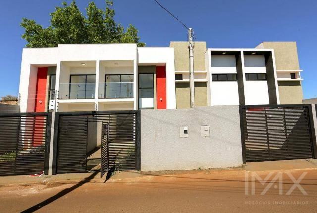 Sobrado com 3 dormitórios, 125 m² - venda por R$ 360.000,00 ou aluguel por R$ 2.500,00/mês