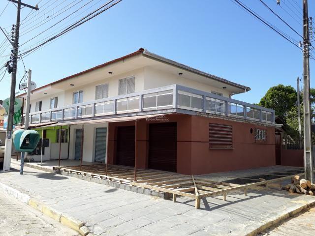 Apartamento à venda com 3 dormitórios em Balneário de ipanema, Pontal do paraná cod:A-029