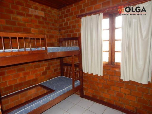 Village com 5 dormitórios à venda, 230 m² por R$ 380.000,00 - Prado - Gravatá/PE - Foto 13
