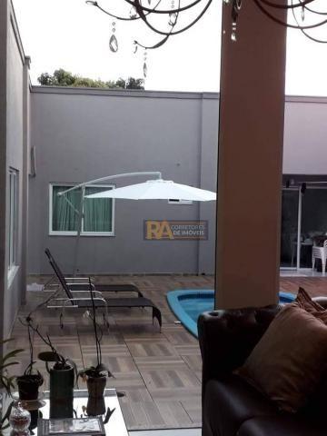 Sobrado com 4 dormitórios à venda, 390 m² por R$ 1.250.000,00 - Centro - Foz do Iguaçu/PR - Foto 15