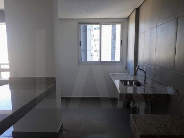 Apartamento à venda, 1 quarto, 1 suíte, 2 vagas, Vila da Serra - Nova Lima/MG - Foto 6