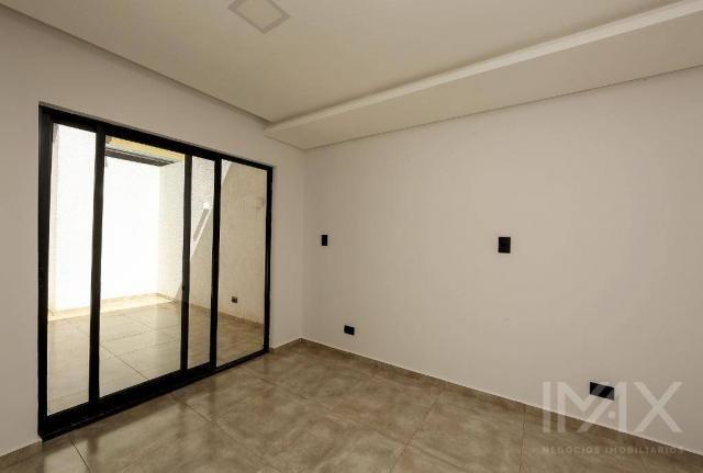 Sobrado com 3 dormitórios, 125 m² - venda por R$ 360.000,00 ou aluguel por R$ 2.500,00/mês - Foto 10