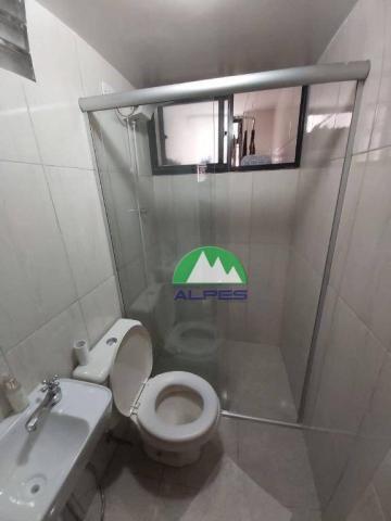 Lindo Lindo Apartamento no bairro Portão!!! - Foto 15