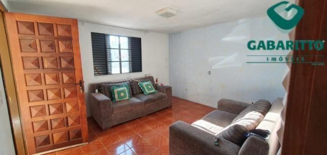 Casa à venda com 3 dormitórios em Sitio cercado, Curitiba cod:91249.001 - Foto 4