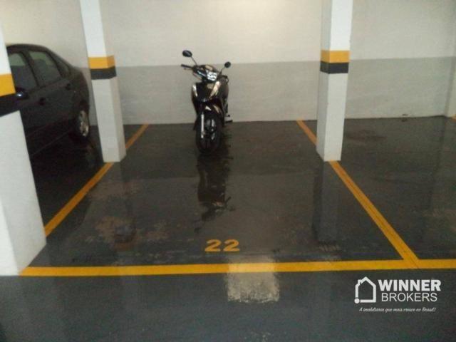 Ótimo apartamento à venda na zona 01 em Cianorte! - Foto 3
