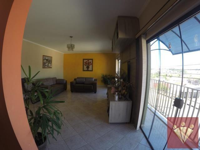 Casa com 3 dormitórios à venda por R$ 1.100.000 - Jardim Munhoz - Mogi Guaçu/SP - Foto 2
