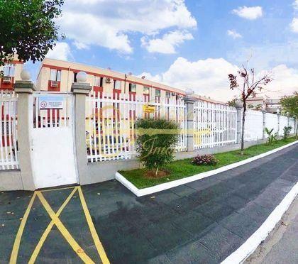 Apartamento para alugar no bairro Estradinha em Paranaguá/PR