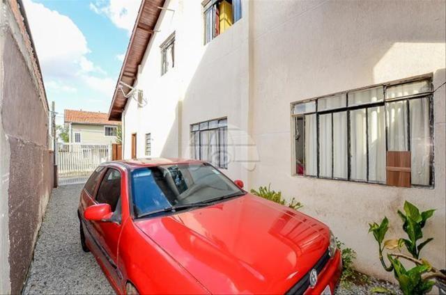 Casa à venda com 4 dormitórios em Cajuru, Curitiba cod:927951 - Foto 10