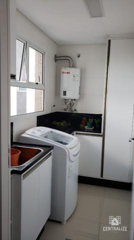 Apartamento à venda com 3 dormitórios em Centro, Ponta grossa cod:1686 - Foto 12