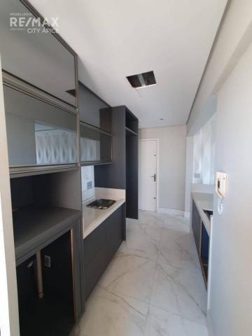Apartamento - Parque Residencial Rita Vieira - Campo Grande/MS - Foto 8