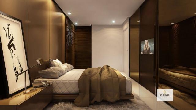 Apartamento à venda, 3 quartos, 2 vagas, Ponta Verde - Maceió/AL - Foto 4