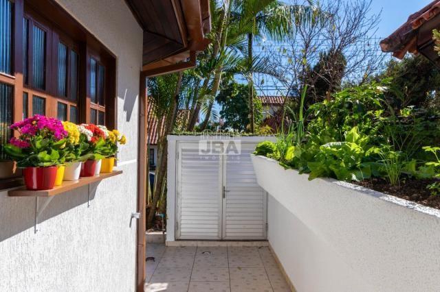 Casa de condomínio para alugar com 4 dormitórios em Uberaba, Curitiba cod:632981262 - Foto 20